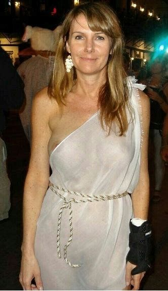 Milf see through clothes