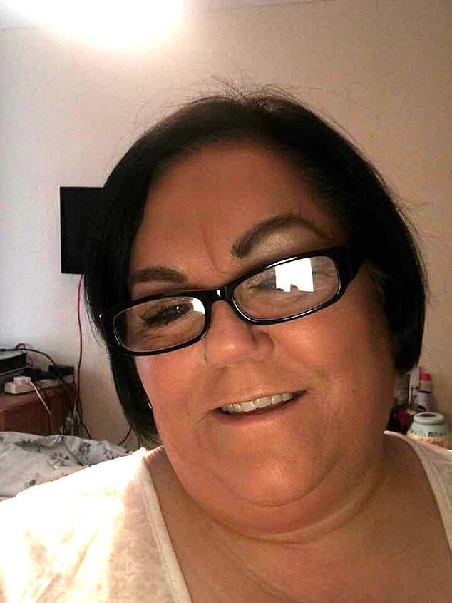 Kathy anderson double penetration
