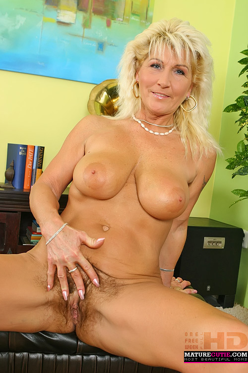 Ever most perfect tits mature