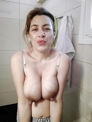 Puffy nipple mature galleries