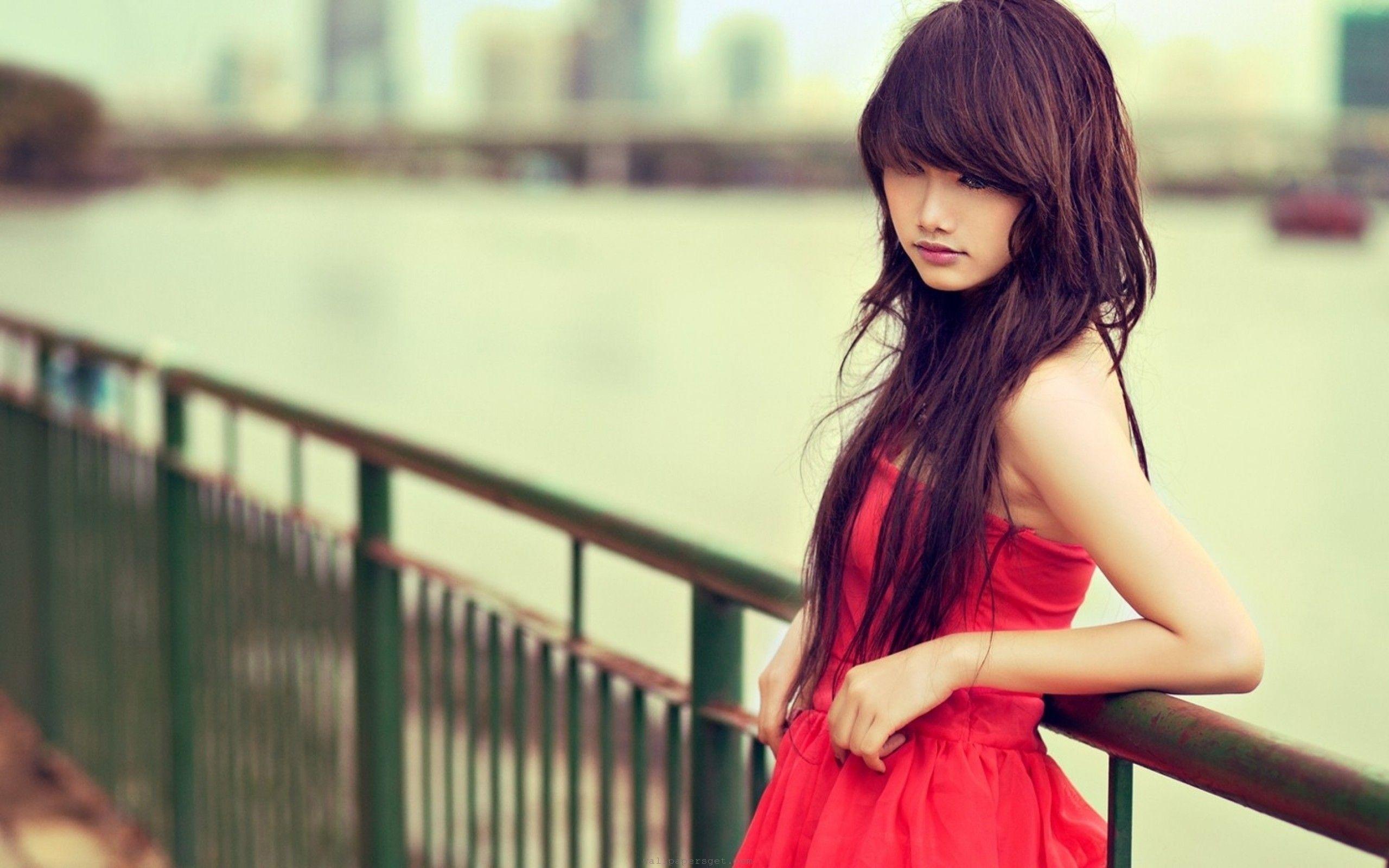 Asian girls free pics