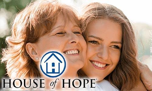 Carolina hope house south teen
