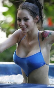 nackt Jane Clement Jessica Yahoo is