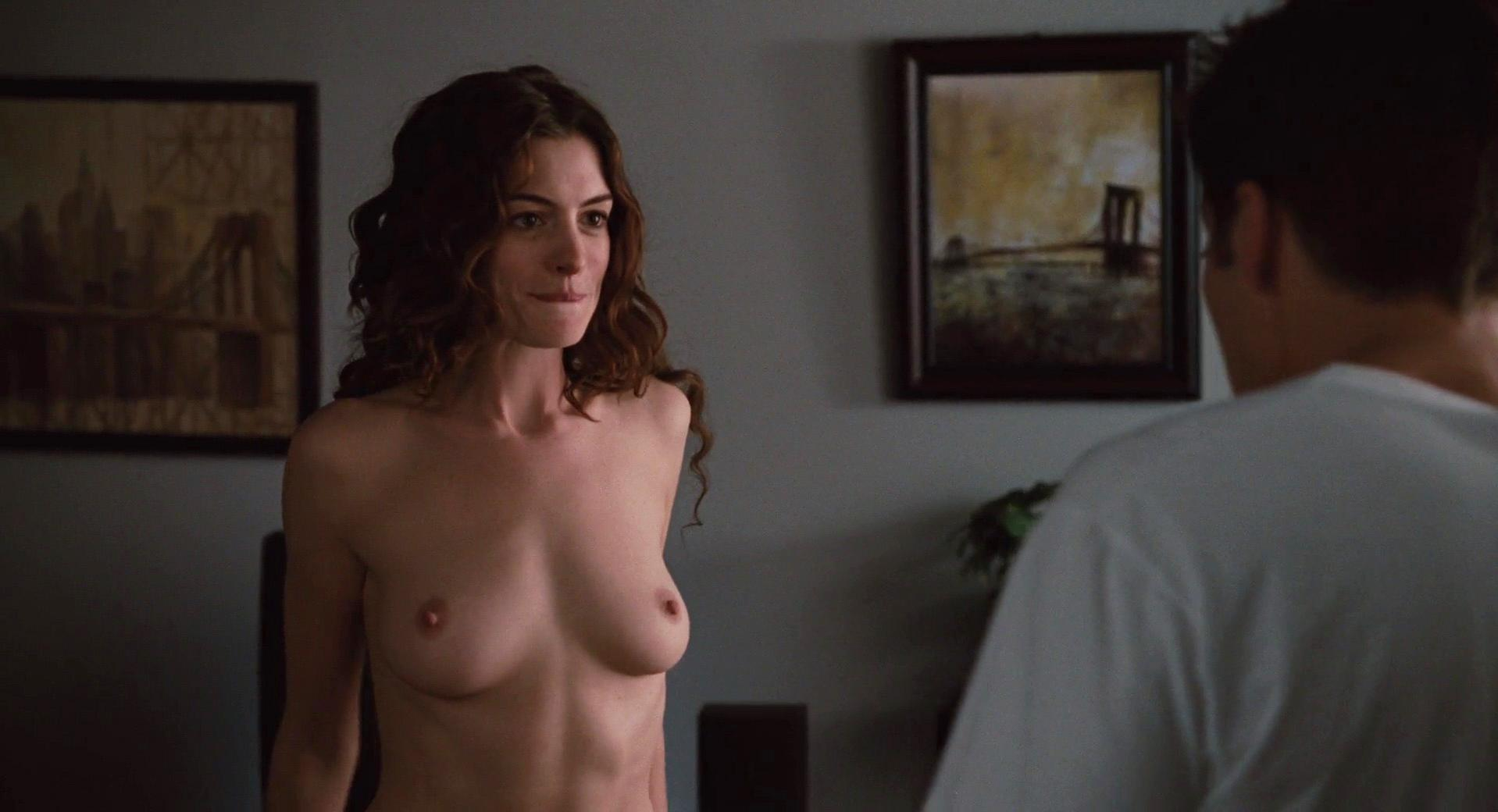 Hot sex anne hathway