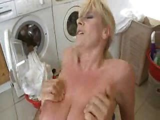 Mature women love to fuck boys