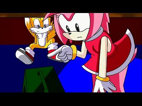 Sonic xxx porn video