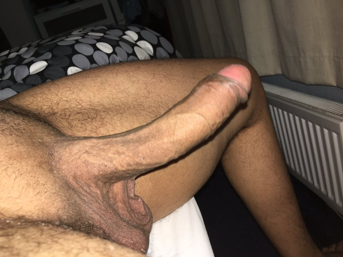 Big cock morning wood