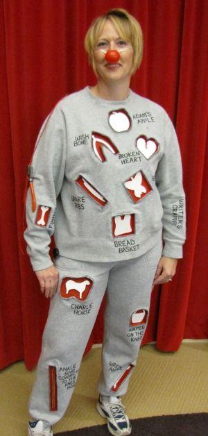 Easy creative costume ideas adults