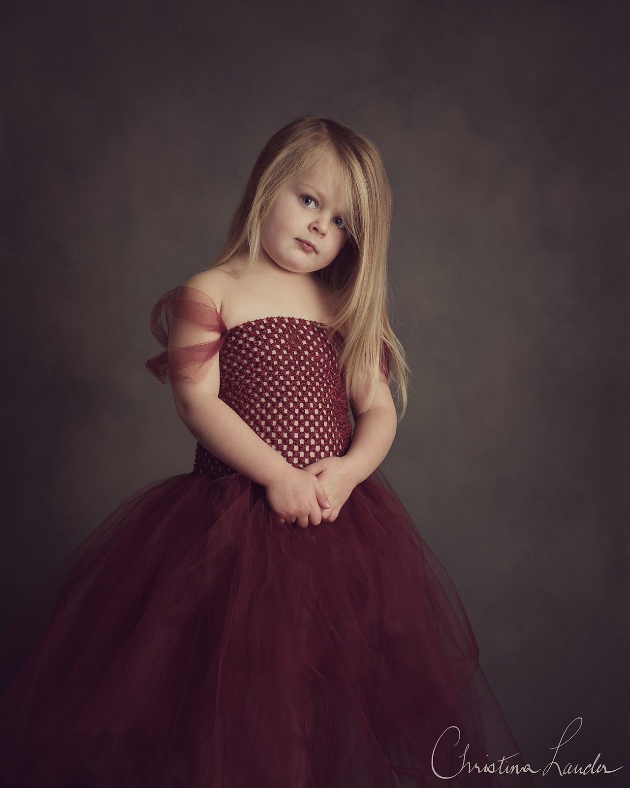 Fine art photography young girls