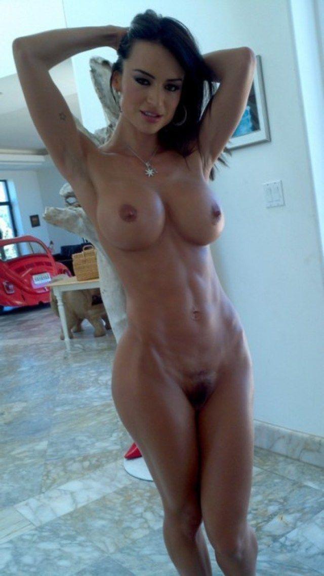 Amateur fit girls nude