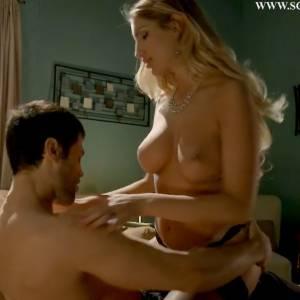 Tv series girls sex scenes