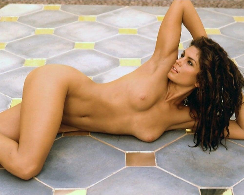 Cindy crawford naked having sex