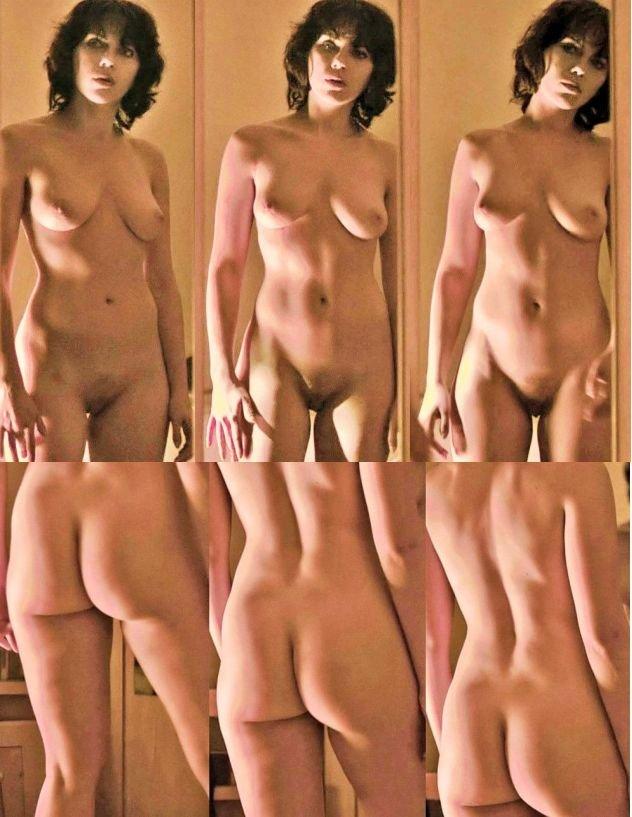 Scarlett johansson naked ass
