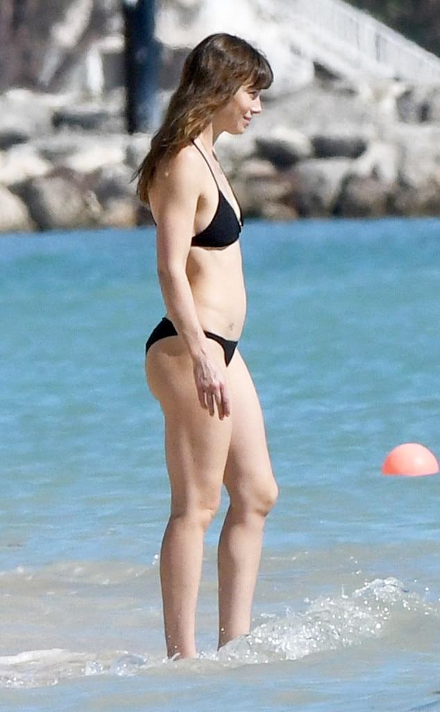 Jessica beil in a bikini