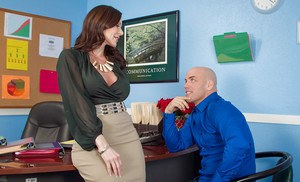 Adult advertising adult promotion