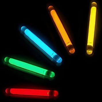 Mini glow sticks bulk