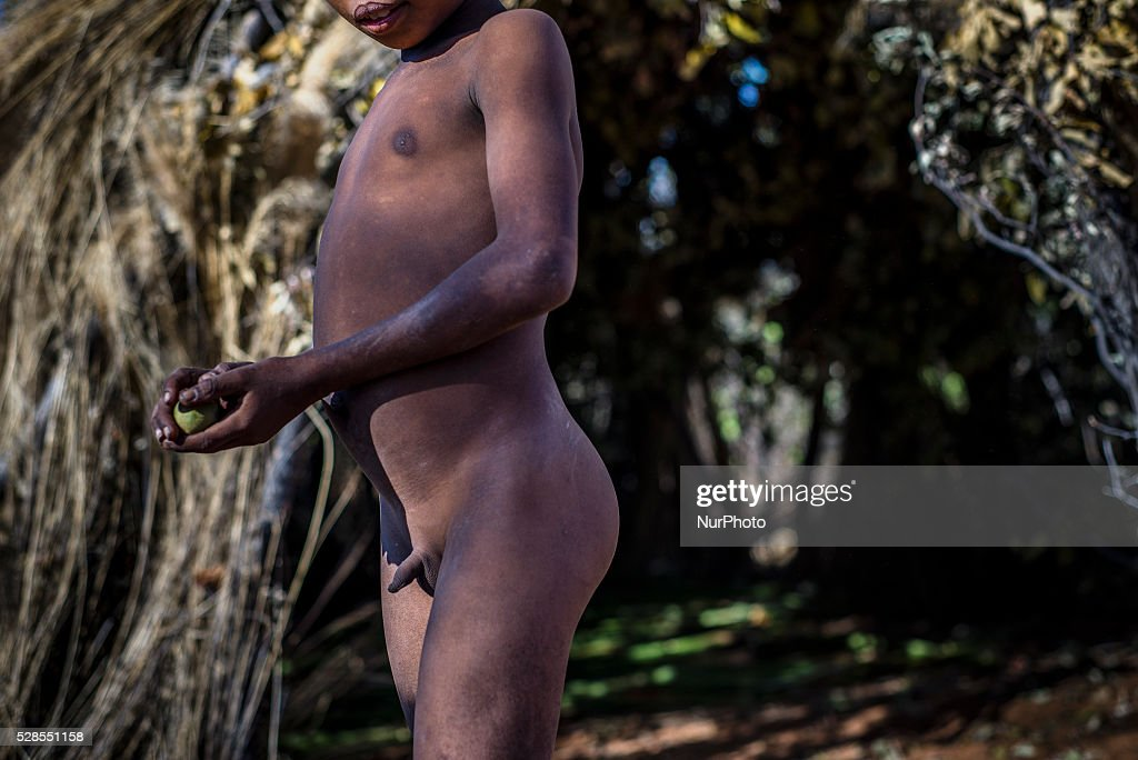 Nude south african boys pc
