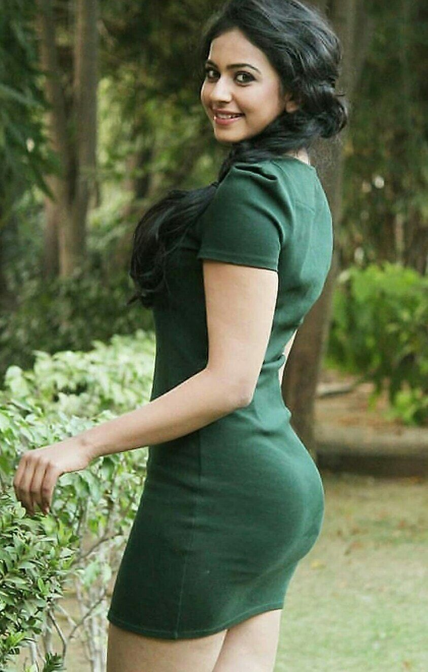 Sexy ass indian ladies