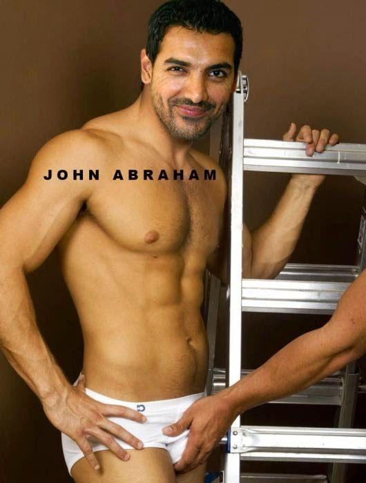 John abraham penis in porn