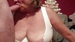 Mature big thick cock