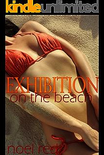 Exhibitionists voyeur skinny dippers