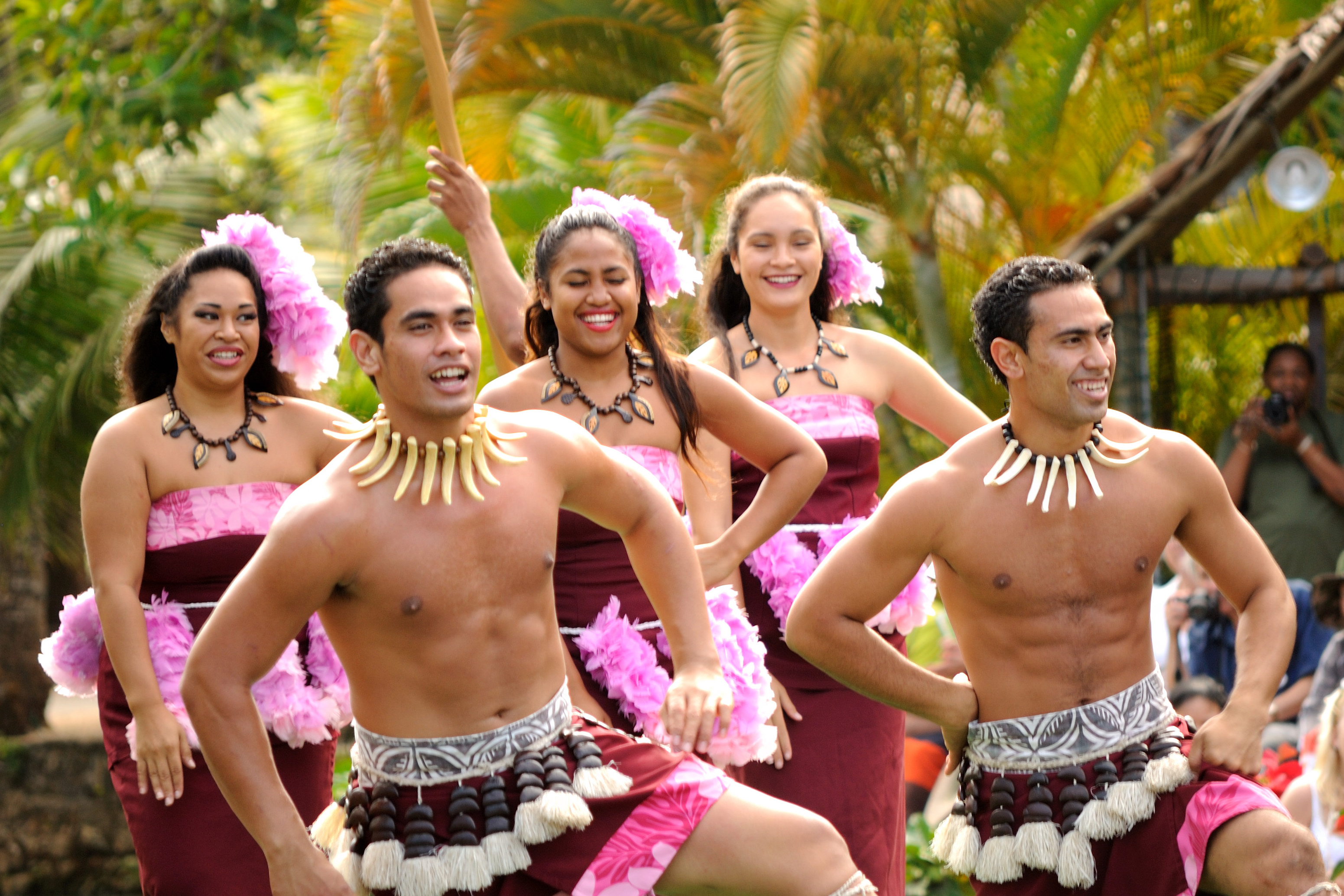 Samoan teen girls young