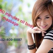 Asian massage louisville ky