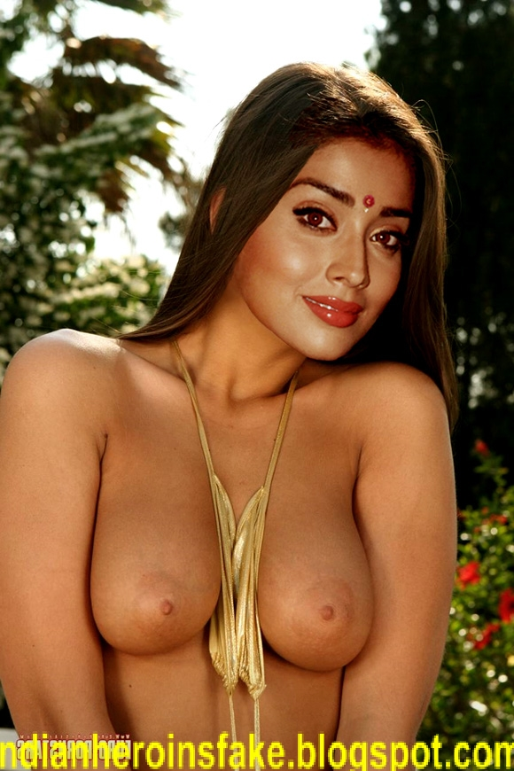 Shreya naked big boobs fucking
