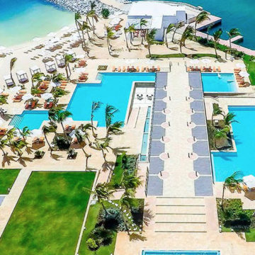 Dominican republic all inclusive adult resorts