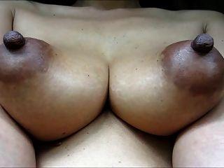 Indian wife fat nipples