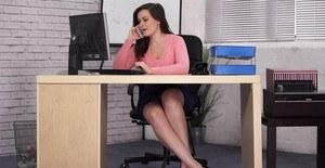 Lorena garcia stocking ass pussy gif