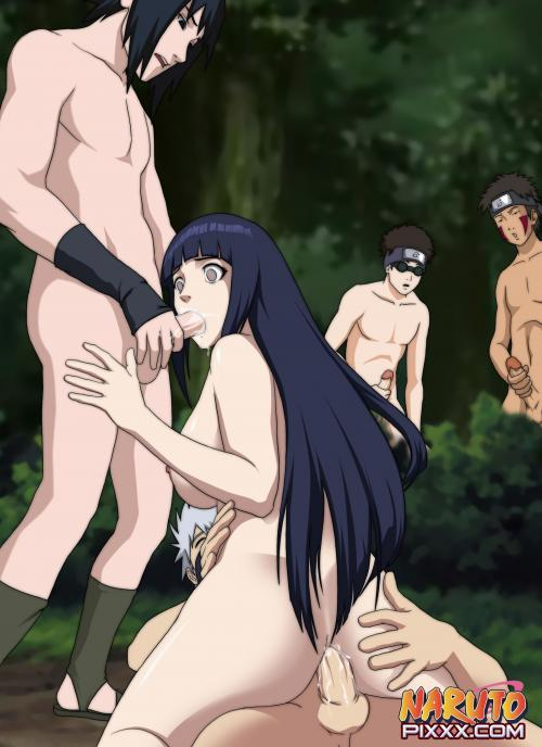 Naked naruto x sasuke