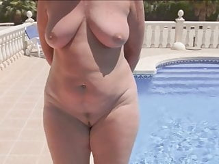 Bbw mature nude xhamster