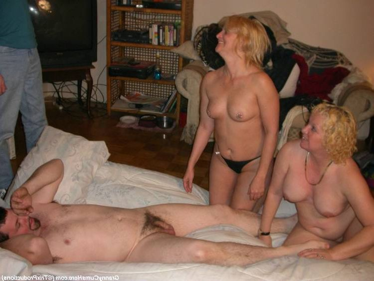 Mature home sex parties