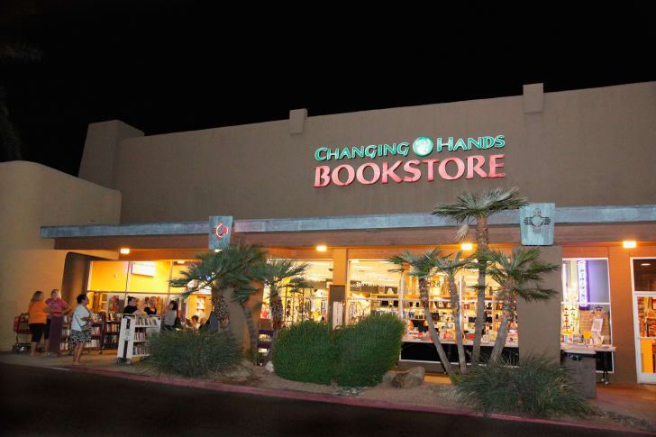 World largest adult book store