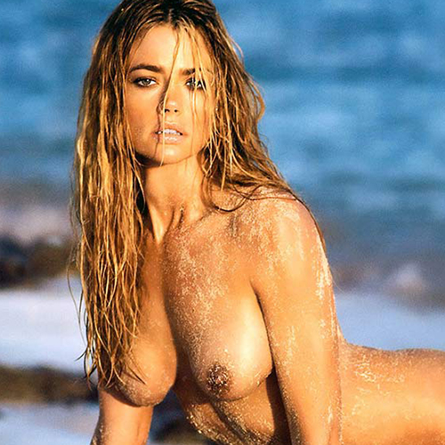 Denise richards nude playboy photos