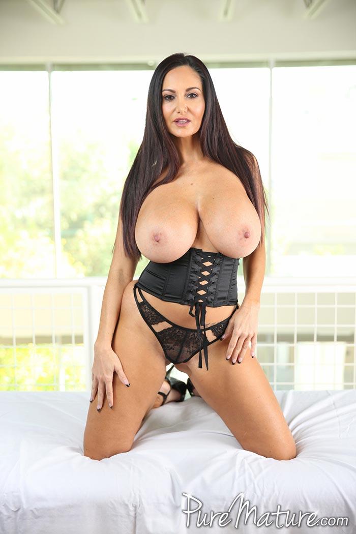 Big boobs ava addams tits