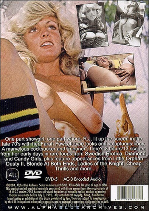 Vintage rhonda jo petty movies