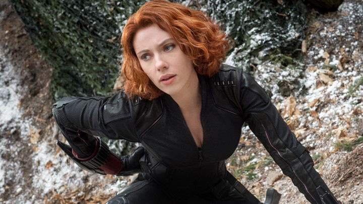 Black widow avengers sex