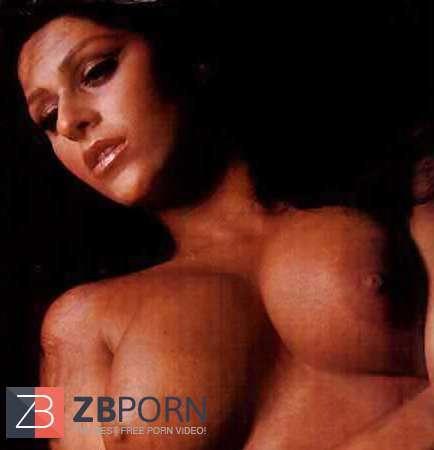 Lainie kazan nude playboy