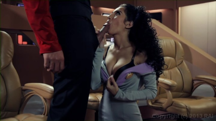 Star trek next generation xxx porn