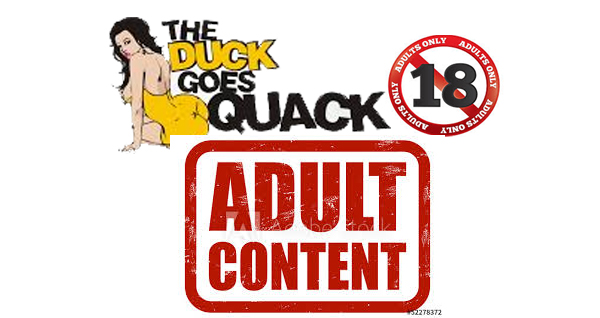 Adult content search engine