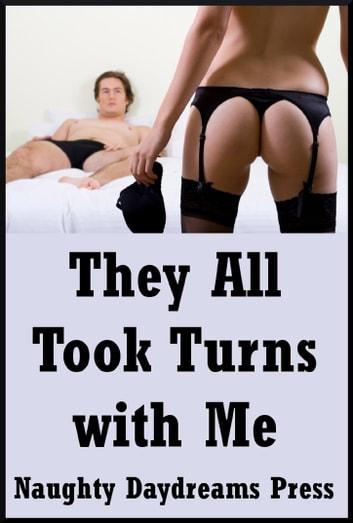 Erotic gangbang sex stories