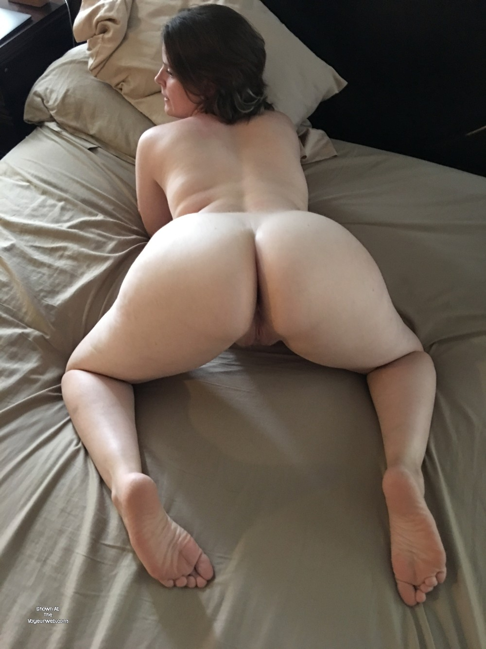 My wife naked ass pictures