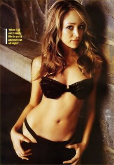 Autumn reeser maxim hot