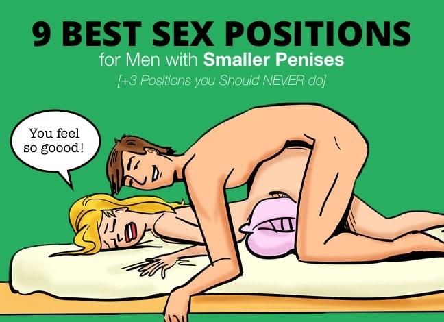 Whar the best sex position