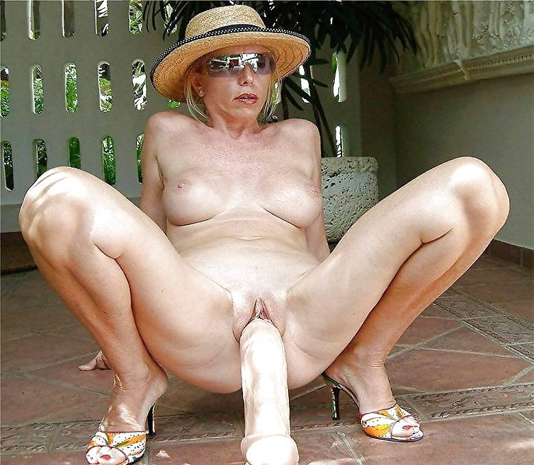 Women over 70 nude