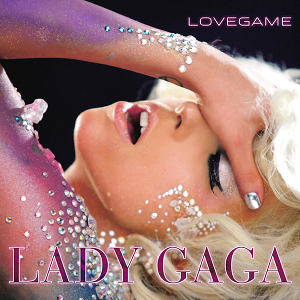 Love game lady gaga naked