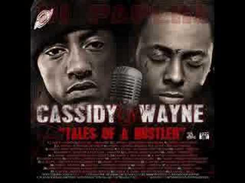 Lil wayne cassidy pop that pussy