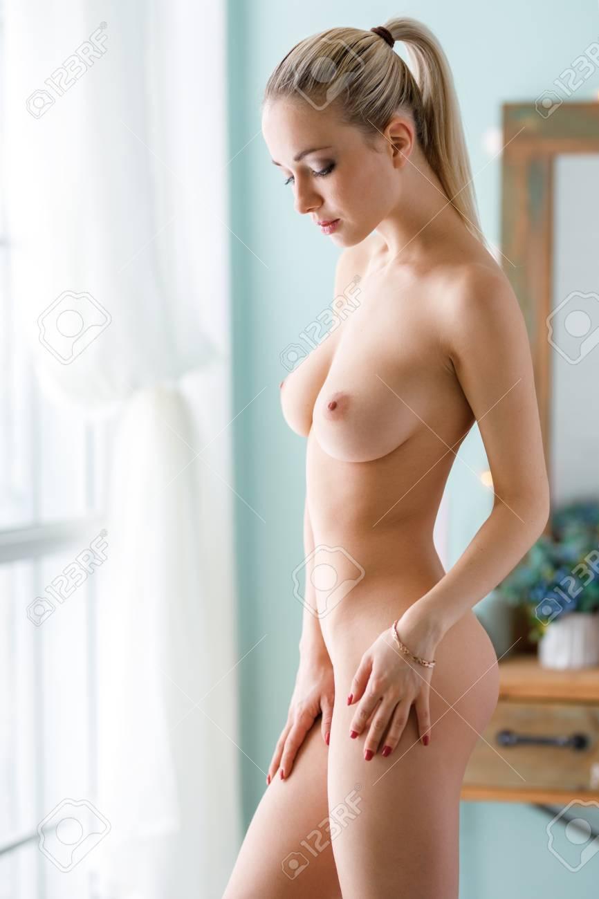 Beauty girl nude